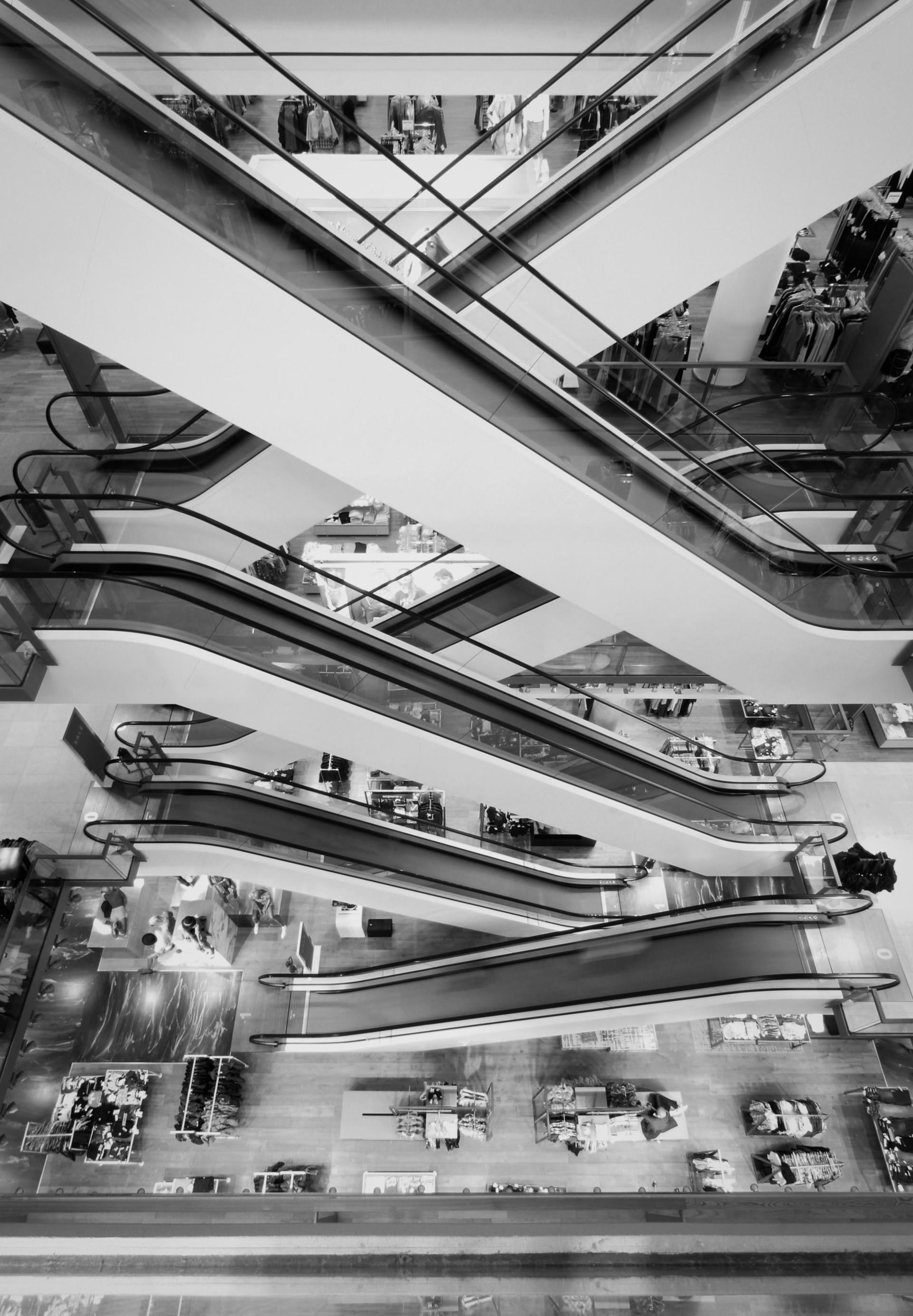 boehmarchitektur Peek & Cloppenburg, Wuppertal